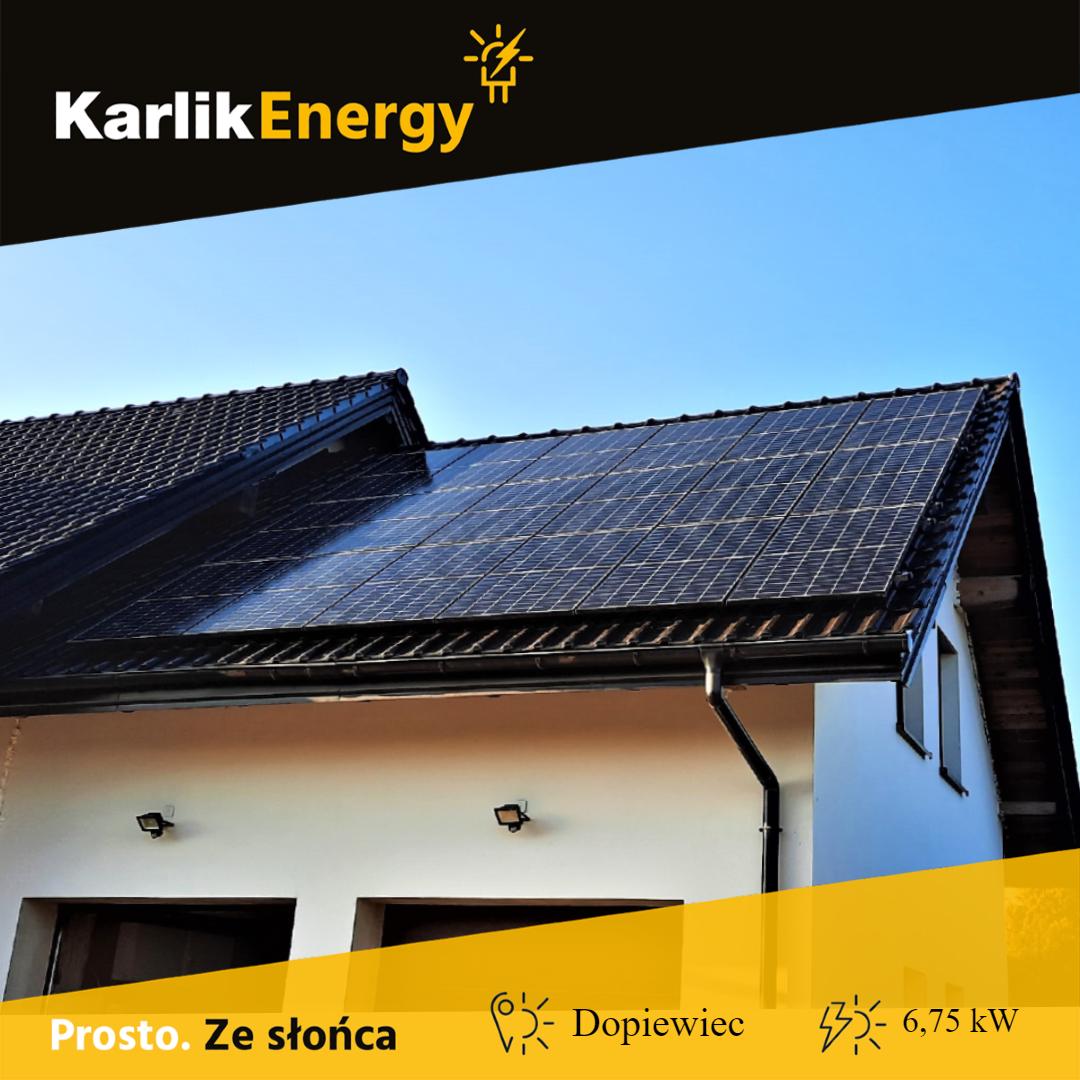 Krlik Energy