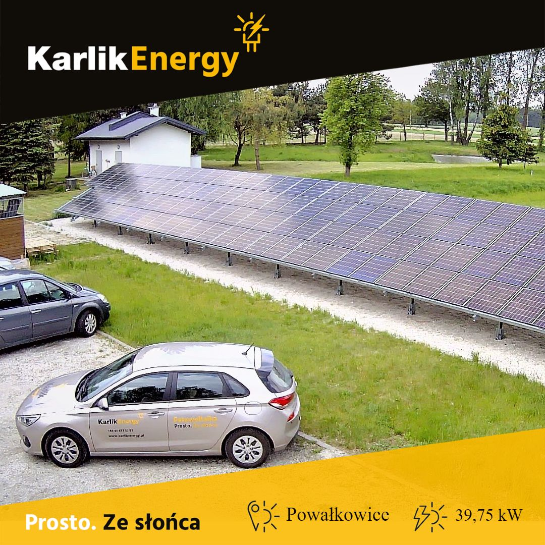 Karlik Energy